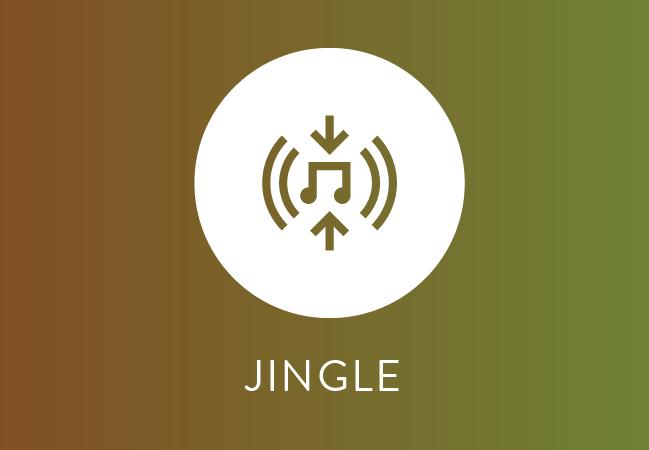 Produtora de Audio Jingle
